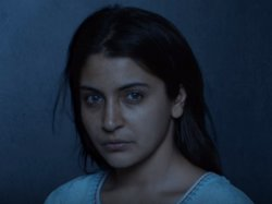Anushka Sharma Is Bloodied But Unbent This Frightening Video Of Film Pari