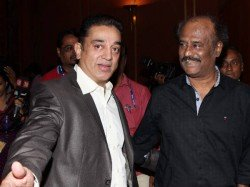 After Rajinikanth S Entry Into Politics Kamal Haasan Announce Political Party Name Feb