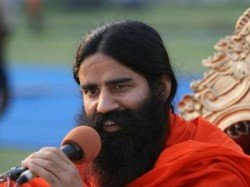 Don T Impose Tax On Sadhus Saints Baba Ramdev On High Telecast Fees On Devotional Tv Channels