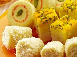 All You Need Know About The World Sweet Festival