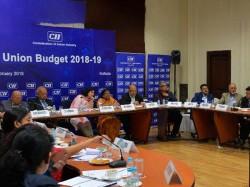 Cii Reaction On Union Budget 2018