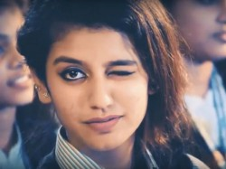 Priya Prakash Varrier Is Breaking Records Youtube Instagram Manikya Malaraya Poovi Of Oru Adaar Love