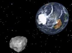 Asteroid 2018 Cb Set Make Rare Close Pass Earth On Friday Saya Nasa