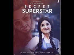 Aamir Khan S Secret Superstar Crosses 800 Crore Mark Sets New Record Bollywood