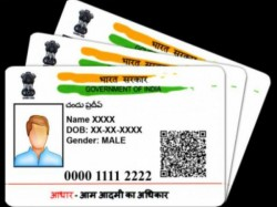 Plastic Aadhaar Cards Not Valid Says Uadai