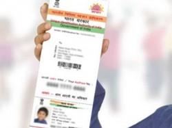 Percent Gst Imposed On Aadhaar Updation Says Uidai Claims Media Report