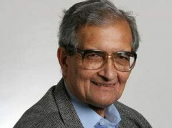 Amartya Sen Documentary Set March 9 Release Gujarat Beeped Out