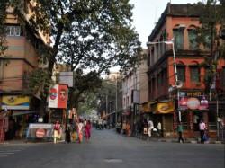 Bomb Blast A Abandoned College Hostel Amherst Street Kolkata
