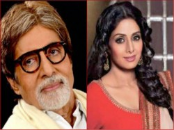 Was Amitabh Bachchan S This Tweet About Sridevi S Demise