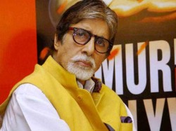 Amitabh Bachchan Started Following Twitter Accounts Congress Leaders