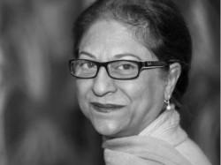 Pakistani Human Rights Activist Asma Jahangir Dies At Age