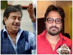 Shatrughan Sinha Criticises Bjp On Rajasthan Poll Loss Babul Asks For Resign