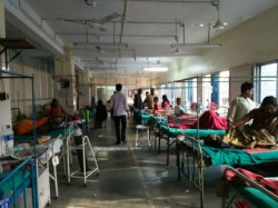 Diarrhoea Break Jadavpur Baghajatin Area Kolkata