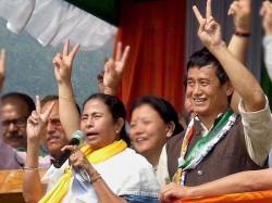 Bhaichung Bhutia Resignes From Trinamool Congress