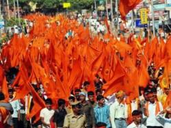 Bajrang Dal Ask Pubs Restaurants Not Celebrate Valentine S Day Hyderabad