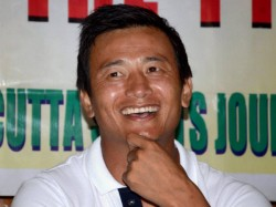 Baichung Bhutia Is Going Form New Party Not Joining Bjp