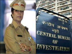Ex Ips Bharti Ghosh Withdraws Plea Cbi High Court