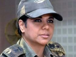 Cid Used Cow Smuggler Make Case Against Her Alleged Ex Ips Bharati Ghosh
