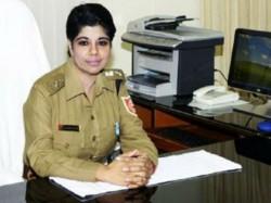 Ex Ips Bharati Ghosh Clarifies Her Stand On Madurdaha Flat
