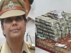 West Bengal Police Ready Arrest Bharati Ghosh