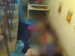 Speeding Suv Crushes 9 Schoolchildren Death Bihar