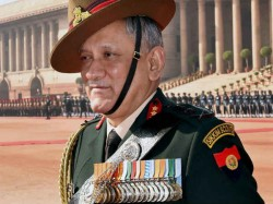 Army Chief Bipin Rawat Make Secret Trip Bhutan