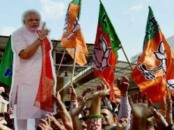 Gujarat Civic Poll Results Bjp Beats Congress All Means