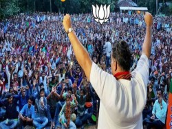 How Bjp Is Dreaming Win Tripura Assembly Election