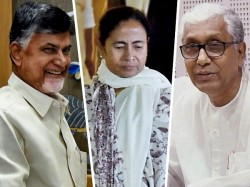 Chandrababu Naidu Is Richest Cm Manik Sarkar Poorest See Where Mamata Banerjee Adr List
