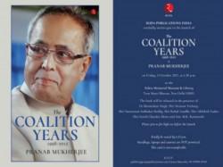 Past Upa Governments Compelled Take Anti Hindu Decisions Tells Pranab Mukherjee His Book