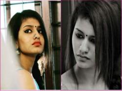 Priya Prakash Releases One More Video Her Fan Following Bef