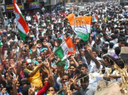 Madhya Pradesh By Election Results 2018 Congress Wins Mungaoli And Kolaras