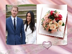 Prince Harry Will Tie Knot With Meghan Markle On 19th May
