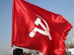 Cpm Lets The Party Office Guskara Burdwan