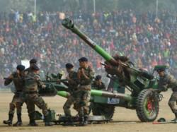 Govt Hikes Defence Budget 7 81 Union Budget