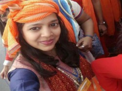 Body A Absconding Bankura Lady Is Recovered From Durgapur