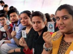 Congress Leads Alwar Ajmer Crucial Rajasthan Bypolls
