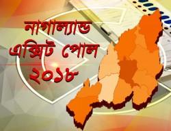Nagaland Exit Poll Results 2018 Bjp Ndpp Alliance Set Win