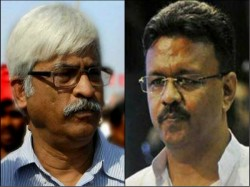 Firhad Hakim Sujan Chakraborty Have Criticized The Fanatic Politics Of Hindu Sanghati