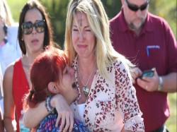 Videos Florida School Shooting Has Gone Viral On Internet