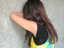 Girl Allegedly Molested Young Boy Dumdum Police Search Nab Him