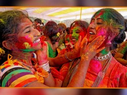 Before Starting Holi Follow Some Instrutions Make Your Skin And Hair Perfect