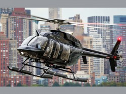 Heli Taxi Service Be Operational Bangalore Soon