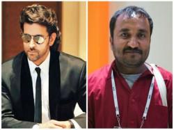 Hrithik Roshan As Teacher Film Super 30 New Look Released