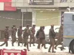 Lashkar E Taiba Claims Responsibility Sunjwan Army Camp Karan Nagar Terror Attack Kashmir
