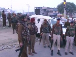 Terrorists Attack Army Camp Jammu Kashmir 1 Jawan Injured