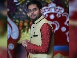 Meet Kolkata S Padman Sobhan Mukherjee 21 Year Old Boy Is Real Superstar