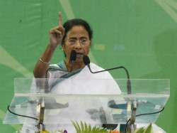 Mamata Banerjee Claims That Modi Government Has Planned Bank Fraud Before Demonetization