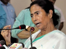 Bjp Is Trying Bring Outsider Bengal S 4 District Alleges Cm Mamata Banerjee
