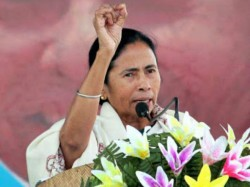 Mamata Banerjee Attacks Bjp Is Finished Loksabha Election